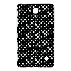 Galaxy Dots Samsung Galaxy Tab 4 (8 ) Hardshell Case  by dflcprints