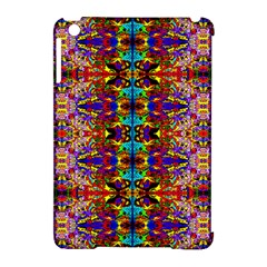 Psycho One Apple Ipad Mini Hardshell Case (compatible With Smart Cover) by MRTACPANS