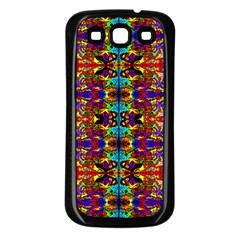 Psycho One Samsung Galaxy S3 Back Case (black) by MRTACPANS