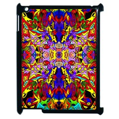 Psycho Auction Apple Ipad 2 Case (black) by MRTACPANS