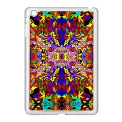Psycho Auction Apple Ipad Mini Case (white) by MRTACPANS