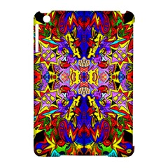 Psycho Auction Apple Ipad Mini Hardshell Case (compatible With Smart Cover) by MRTACPANS