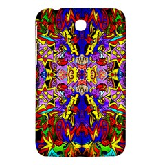 Psycho Auction Samsung Galaxy Tab 3 (7 ) P3200 Hardshell Case  by MRTACPANS
