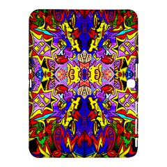 Psycho Auction Samsung Galaxy Tab 4 (10 1 ) Hardshell Case  by MRTACPANS