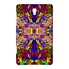 Psycho Auction Samsung Galaxy Tab S (8 4 ) Hardshell Case  by MRTACPANS