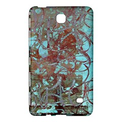 Urban Graffiti Grunge Look Samsung Galaxy Tab 4 (8 ) Hardshell Case  by CrypticFragmentsDesign