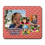 kids - Collage Mousepad