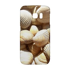 Tropical Exotic Sea Shells Galaxy S6 Edge by yoursparklingshop