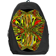 Magic Word Backpack Bag by MRTACPANS