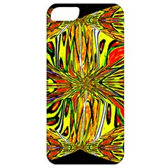 Magic Word Apple Iphone 5 Classic Hardshell Case by MRTACPANS