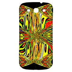 Magic Word Samsung Galaxy S3 S Iii Classic Hardshell Back Case by MRTACPANS