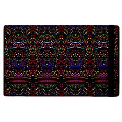 Purple 88 Apple Ipad 2 Flip Case by MRTACPANS