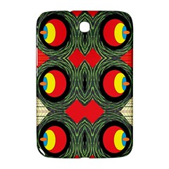 Exile Planet Samsung Galaxy Note 8 0 N5100 Hardshell Case  by MRTACPANS