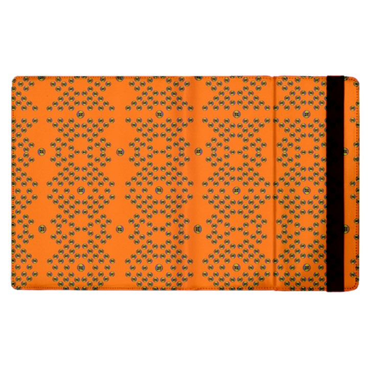 SYSTEM PLUTO 3 Apple iPad 2 Flip Case