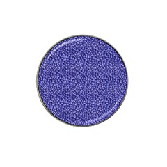 Abstract Texture Hat Clip Ball Marker (4 Pack) by dflcprints