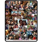 Candice - BFF - Fleece Blanket (Medium)