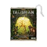 Talisman 2 - Drawstring Pouch (Large)