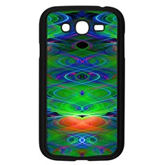Neon Night Dance Party Samsung Galaxy Grand Duos I9082 Case (black) by CrypticFragmentsDesign