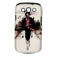 Leatherface 1974 Samsung Galaxy S Iii Classic Hardshell Case (pc+silicone) by lvbart