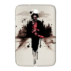 Leatherface 1974 Samsung Galaxy Note 8 0 N5100 Hardshell Case  by lvbart