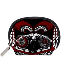 Angel Final Accessory Pouch (small) by DryInk