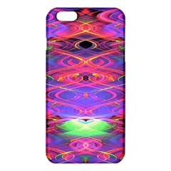 Neon Night Dance Party Pink Purple Iphone 6 Plus/6s Plus Tpu Case by CrypticFragmentsDesign