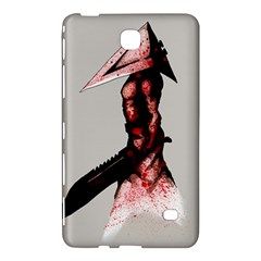 Pyramid Head Drippy Samsung Galaxy Tab 4 (7 ) Hardshell Case  by lvbart