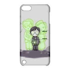 Sorcerer s Stone  Apple Ipod Touch 5 Hardshell Case With Stand by lvbart