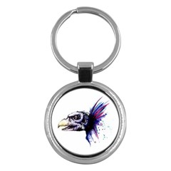 Skeksis Key Chains (round)  by lvbart
