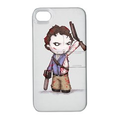 Plushie Boomstick Apple Iphone 4/4s Hardshell Case With Stand by lvbart