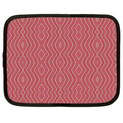 Head Strong Netbook Case (large) by MRTACPANS