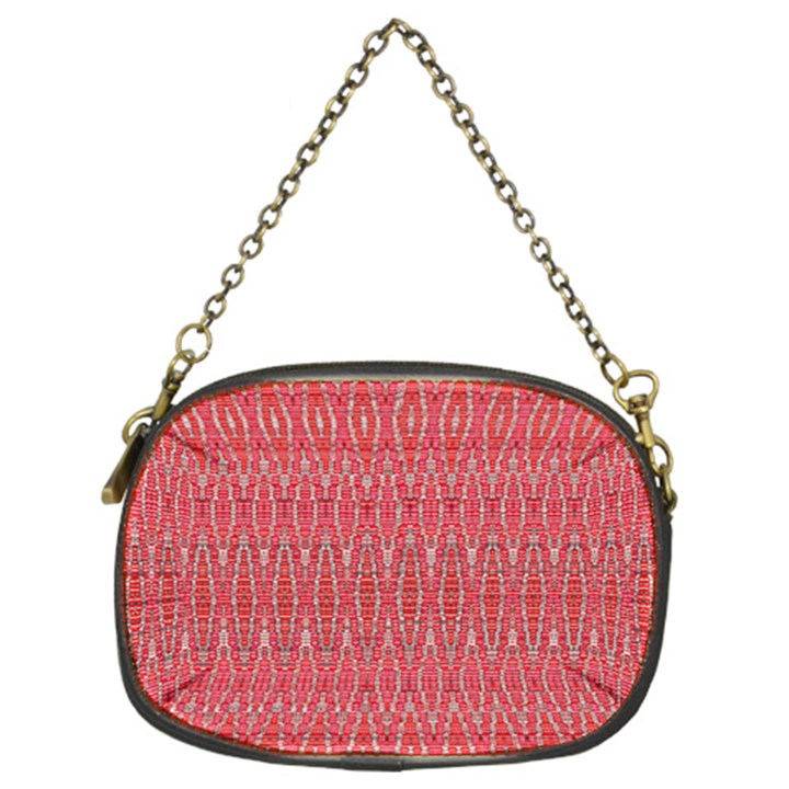 Heads Up Chain Purses (Two Sides)