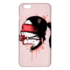 Cardio Masochist  Iphone 6 Plus/6s Plus Tpu Case by lvbart