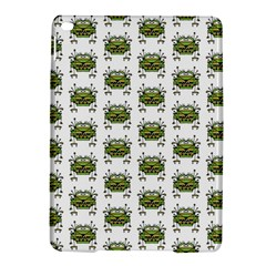 Funny Robot Cartoon Ipad Air 2 Hardshell Cases