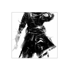 Assassins Creed Black Flag Tshirt Satin Bandana Scarf by iankingart