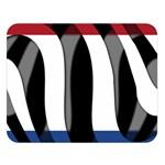 Netherland Double Sided Flano Blanket (Large)