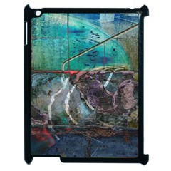 Vegas The Deep End  Apple Ipad 2 Case (black) by CrypticFragmentsColors