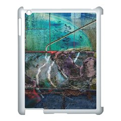 Vegas The Deep End  Apple Ipad 3/4 Case (white) by CrypticFragmentsColors