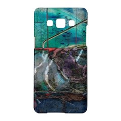Vegas The Deep End  Samsung Galaxy A5 Hardshell Case  by CrypticFragmentsColors