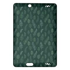 Solid Black Amazon Kindle Fire Hd (2013) Hardshell Case by Zandiepants