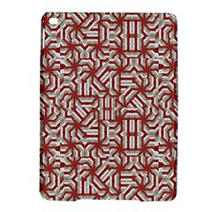 Interlace Tribal Print Ipad Air 2 Hardshell Cases