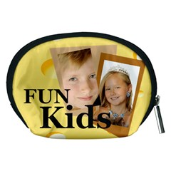 Kids By Kids   Accessory Pouch (medium)   Vx2cguixj1ha   Www Artscow Com Back