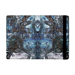 Lost In The Mirror  iPad Mini 2 Flip Cases by CrypticFragmentsDesign