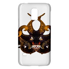 Demon Tribal Mask Galaxy S5 Mini by dflcprints