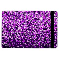 Purple Rain iPad Air Flip by KirstenStar
