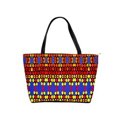Egypt Star Shoulder Handbags by MRTACPANS