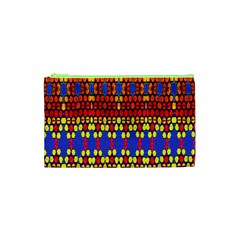 Egypt Star Cosmetic Bag (xs) by MRTACPANS