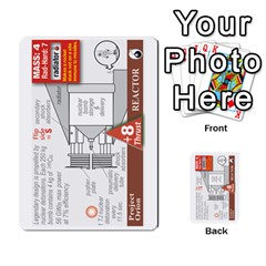 High Frontier I By Carles Ryhr   Multi Purpose Cards (rectangle)   4nrv52k496yu   Www Artscow Com Front 27