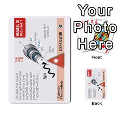 High Frontier I By Carles Ryhr   Multi Purpose Cards (rectangle)   4nrv52k496yu   Www Artscow Com Front 42