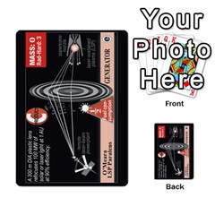 High Frontier I By Carles Ryhr   Multi Purpose Cards (rectangle)   4nrv52k496yu   Www Artscow Com Back 43